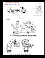 Bơm quạt máy nén - Chương 4,5,6