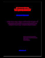 Phân tích hoạt động xuất khẩu và một số giải pháp nhằm đẩy mạnh xuất khẩu tại công ty may mặc sundia bình dương.pdf