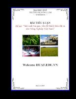 Mẫu bìa báo cáo 8