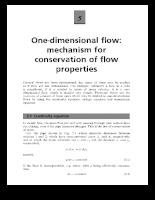 Introduction to fluid mechanics - P5