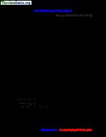 Danh pháp trong hóa học hữu cơ