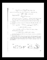 Bài tập lớn sức bền vật liệu - Part 2
