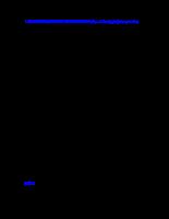 Tóm tắt đề ielts tại sydney december 2010