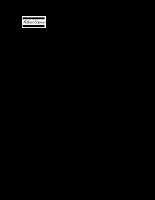 Máy khoan hầm Boomer H282 (Phần 1) - P2
