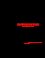 Hồ sơ yêu cầu :Tư vấn giám sát công trình Kè biển chống xâm thực ( mẫu mới )