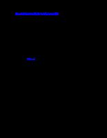 Tài liệu chia sẻ về mẹo lập trình
