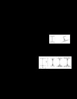 Giáo trình kết cấu thép - Chương 3