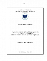Vận dụng chuẩn mực kế toán quốc tế về công cụ tài chính để hoàn thiện chế độ kế toán Việt Nam.pdf