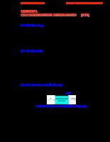 Giáo án kỹ thuật đo lường - Chương 7