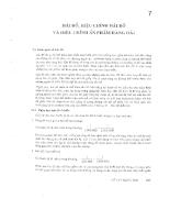 Sổ tay hàng hải - T1 - Chương 7