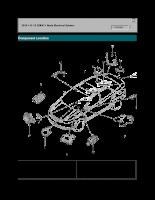 Shop Manual & ETM BCM KIA Cerato 2010 - Button Engine Start System