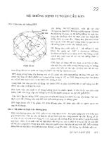 Sổ tay hàng hải - T1 - Chương 22
