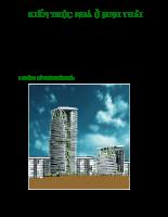 Kiến trúc nhà ở sinh thái