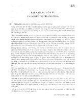 Sổ tay hàng hải - T2 - Chương 48