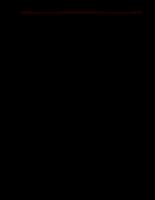 Báo cáo độc chất học - độc chất học trong kim chi