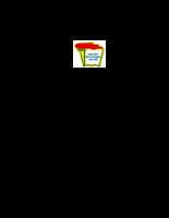 Chuyên đề: Sinh học phân tử - kỹ thuật PCR