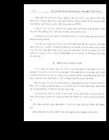 Kỷ yếu, đề tài, dự án khoa học công nghệ tỉnh Sơn La part 7