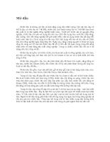 Nhiên liệu dầu khí - Chương 0