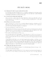 Sổ tay hàng hải - T2 - Chương 44