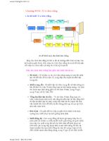 Điện tử cơ bản và tổng hợp các mạch điện cơ bản nhất - Chương 17