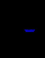 Chương 1: Các khái niệm cơ bản ngôn ngữ HTML