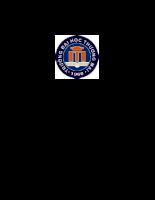 Báo cáo thực tập tổng hợp chuyên ngành kế toán tài chính doanh nghiệp thương mại công ty cổ phần tập đoàn thái hòa.doc