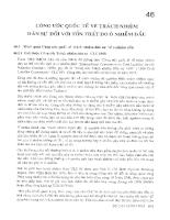 Sổ tay hàng hải - T2 - Chương 46