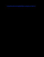 Lạm phát mục tiêu Kinh nghiệm thế giới và giải pháp cho Việt Nam giai đoạn 2001 - 2010.doc