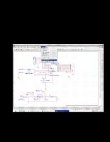 Hướng dẫn sử dụng phần mềm vẽ mạch orcard - P3