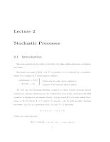 Mô Hình Hóa Nhận Dạng và Mô Phỏng - random process 2