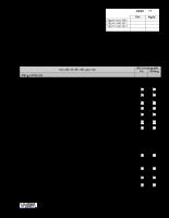 Đánh giá hệ thống kiểm soát nội bộ ở cấp độ doanh nghiệp 01