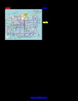 TOYOTA đào tạo kỹ thuật viên ô tô (Chuẩn đoán khung gầm 4) - P6