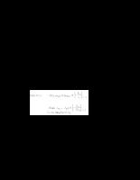 Mạch điện tử - chương 7 - OP-AMP-Khuếch đại và ứng dụng