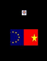 Chính sách ngoại thương, tình hình kinh tế khối eu và quan hệ với việt nam.doc