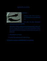 Tài liệu về bệnh do nấm trên cá