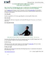 12 cách để ngăn chặn đau lưng cho dân văn phòng