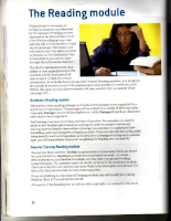 New Insight into IELTS Student book with answers 2008 Reading - Part 2