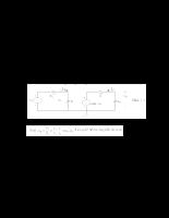 Mạch điện tử - chương 5 - Đáp ứng tần số của BJT và FET