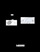 Hướng dẫn lắp đặt và sử dụng phụ kiện trên xe ô tô TOYOTA VIOS - P9