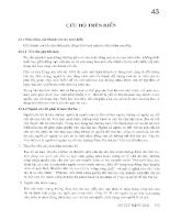 Sổ tay hàng hải - T2 - Chương 43