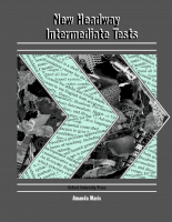 Oxford University Press New Headway Intermediate (Tests)