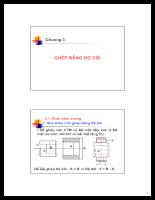 Bài giảng cơ sở thiết kế máy 2 - P10