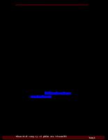 Phân tích tài chính công ty vinamilk.doc