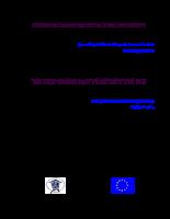 tài liệu giảng dạy về sở hữu trí tuệ
