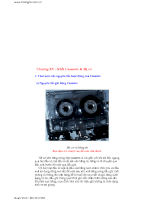 Giáo trình điện tử căn bản - Chương 15
