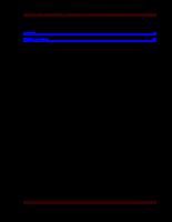 Ứng dụng sóng siêu âm trong quá trình thủy phân tinh bột
