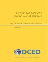 Báo cáo hỗ trợ cải cách môi trường kinh doanh.pdf