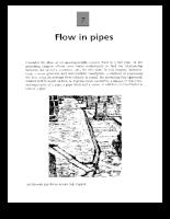 Introduction to fluid mechanics - P7