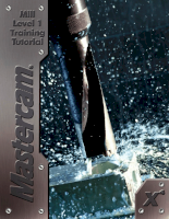 Hướng dẫn sử dụng phần mềm Mastercam-X4 - P12