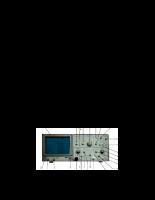 Khảo sát mạch điện RLC có dòng xoay chiều